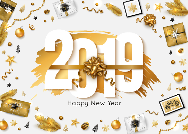 Happy New Year, 2019 Offer Rates | Forex Rebates, PipRebate