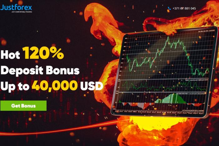 Hot 120% Deposit Bonus | Forex Rebates, PipRebate
