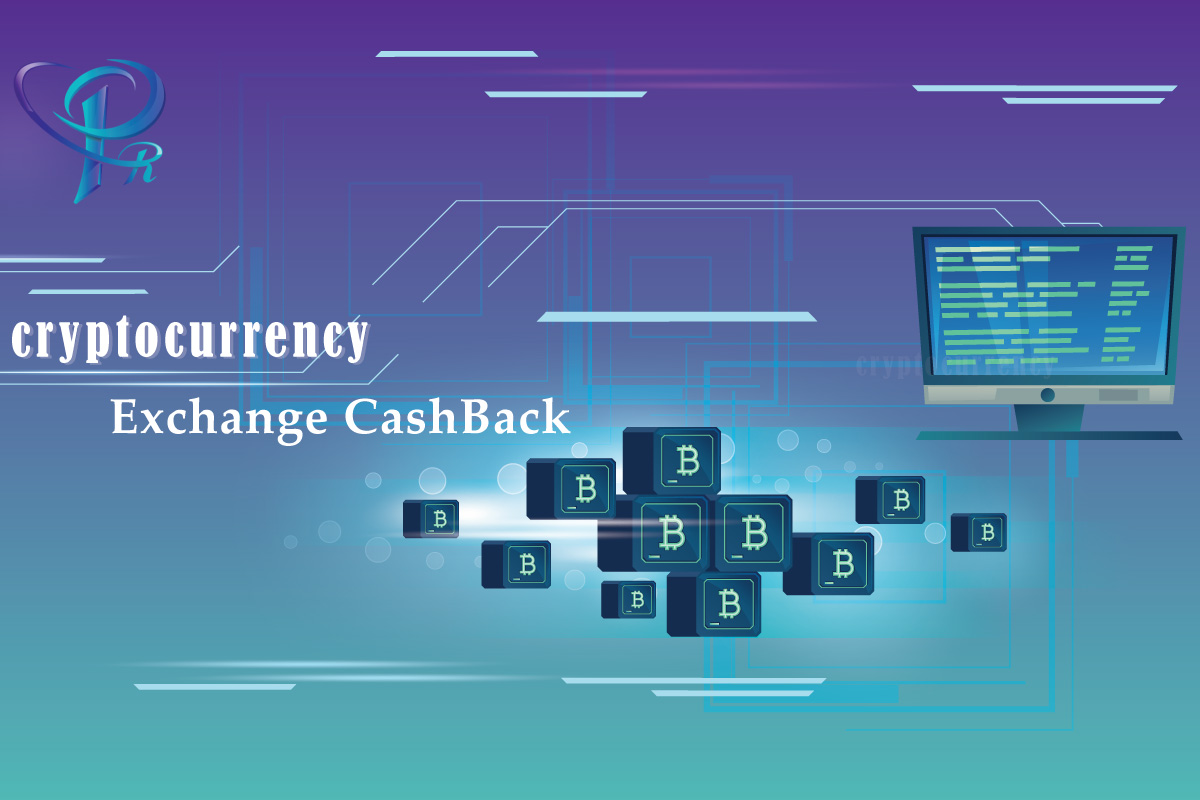 CryptoCurrency CashBack