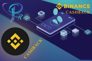 Binance exchange added to get CashBack | Forex Rebates, PipRebate